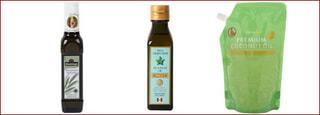 脂肪酸バランス・オイルセット(インカインチオイル ×1、プレミアムココナッツオイル ×1、エコロヒコ ×1)